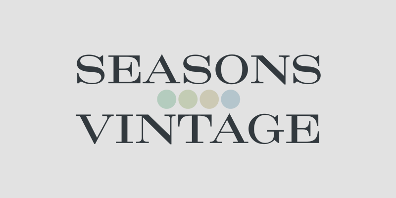 Seasons Vintage