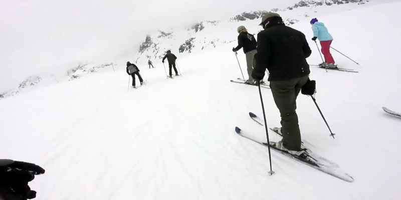 GoPro Ski Movie