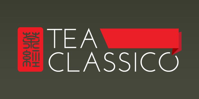 Tea Store Logotype