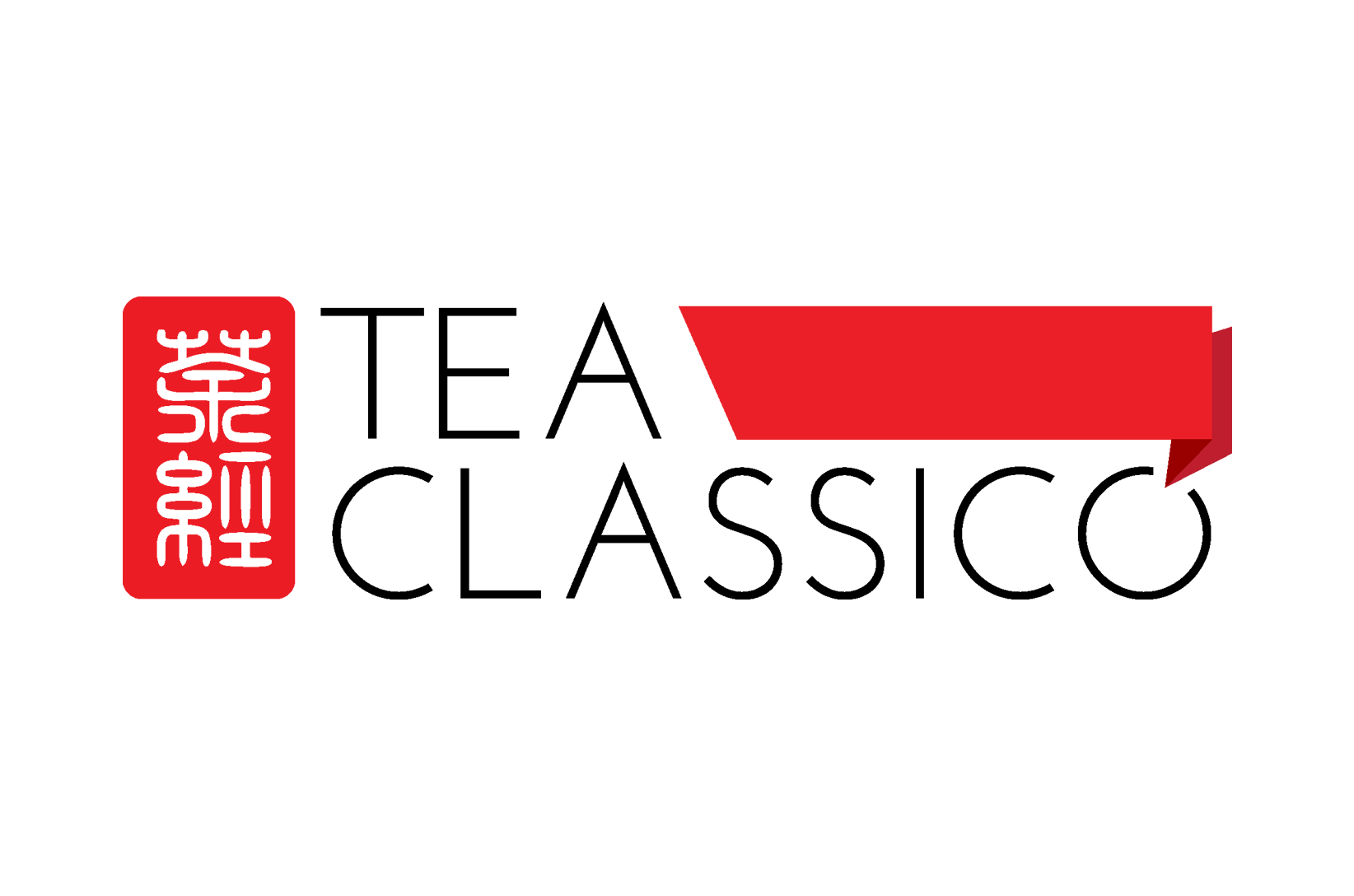 Tea Store Logotype