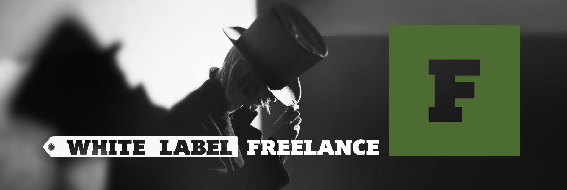 White Label Freelance Available